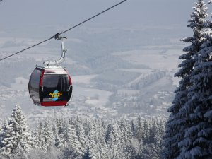Die Alpspitzbahn im Winter erleben!