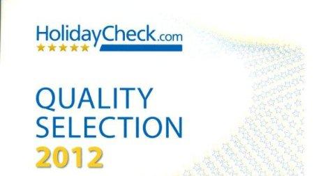 Holidaycheck Quality Selection