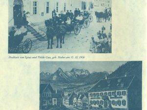Historischer Brauerei-Gasthof