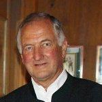 Ihr Gastgeber Karl Meyer