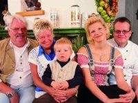 Familie Diestelkamp