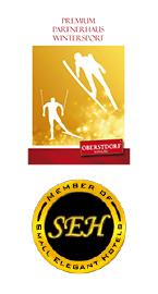 Auszeichnungen Logos