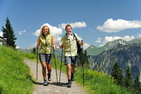 Wandern am Fellhorn (c) Photographie Monschau