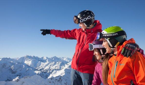 Aussicht am Nebelhorn (c) Tourismus Oberstdorf-Alexander Fuchs