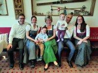 Hotel Schellenberg - Familie Fischer 2020