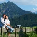 Wandergebiet Oberstdorf