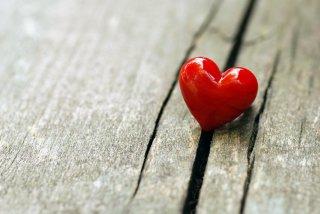 Herz-Valentin