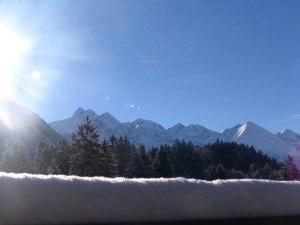 Berge und Mehr