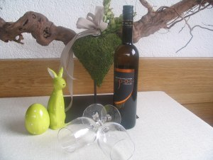 Ostern und Vino