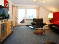 Wohnzimmer Alpenglück