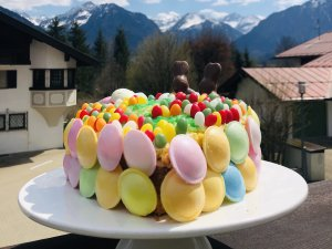 So lecker ist Ostern im Hotel Tannhof