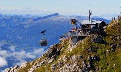 Gaisalpsee - OBERSTDORF · KLEINWALSERTAL Bergbahnen