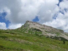 Ein besonderer Berg