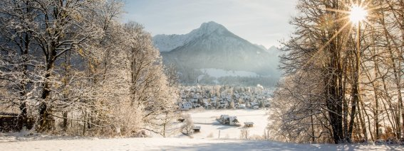 Winter Oberstdorf