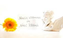 Herzlich Willkommen im Hotel Viktoria Oberstdorf