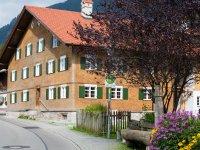 Ferienhaus Viktoria Oberstdorf