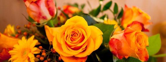 Deko Blumen 2