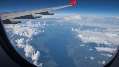 Travel to Oberstdorf by plane