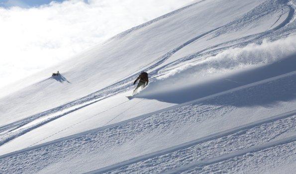Powderspaß am Fellhorn
