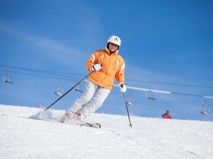 Skispaß im Allgäu