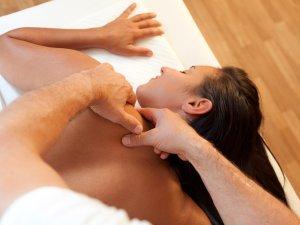 Physio- und Wellnessmassagen im Haus
