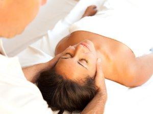 Wohlfühl Massagen im Hotel