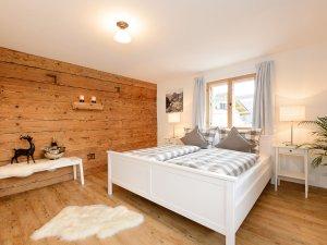 Schlafzimmer mit Ferienhaus 6