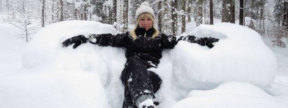 Schneeparadies Allgäu