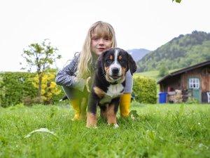 Kinder und Hundefreundliches Hotel im Allgäu