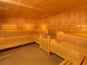 Bio Soft und Finnische Sauna im Rubi Spa