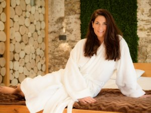 Wellness im Rubi-Spa
