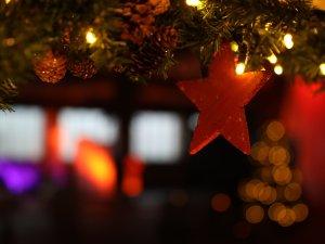 Weihnachten im Hotel Viktoria
