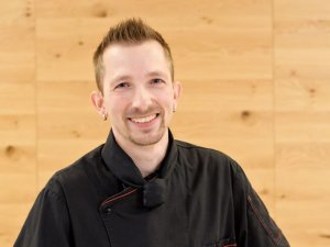 Stephan Honold - Küchenchef