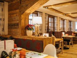 Gemütlich speisen in Oberstdorf