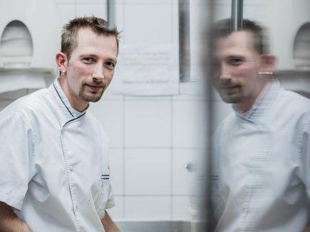 Stephan Honold - Küchenchef