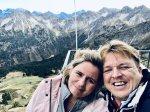 HoPe und Kerstin Oberstdorf Okt 2019