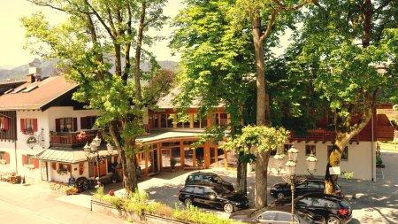 Haupthaus Weinklause
