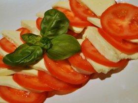 Tomate & Mozzarella