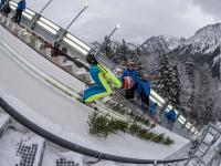 FIS Weltcup Skifliegen