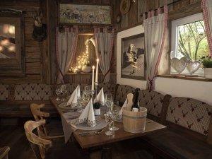 Hotel Wiesengrund Restaurant014
