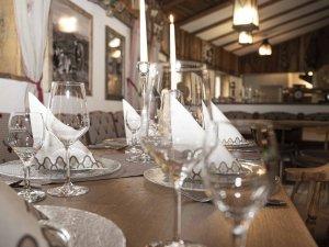 Hotel Wiesengrund Restaurant012