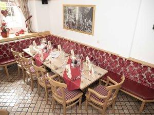 Hotel Wiesengrund Restaurant005