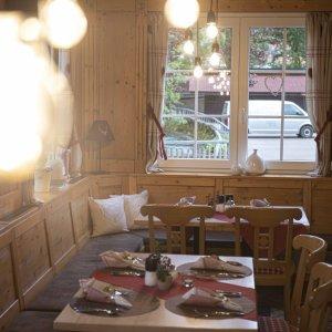 Hotel Wiesengrund Restaurant001
