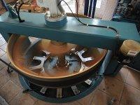 Turbine zur Energieerzeugung im Hotel Wiesengrund