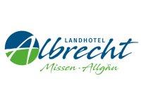 LH Albrecht Logo