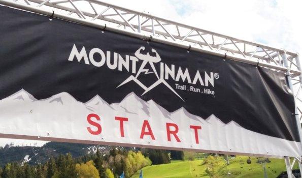 Mountainman in Nesselwang