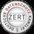 Siegel der Deutschen Datenschutz Kanzlei als externer Datenschutzbeauftragter und Datenschutz-Berater