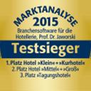 Testsieger 2015