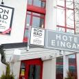 Hotel Konrad Pötzel Holzkirchen