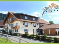 Landhaus Eggel Sommer